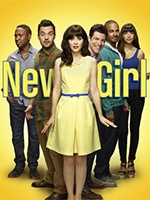 New Girl- Seriesaddict